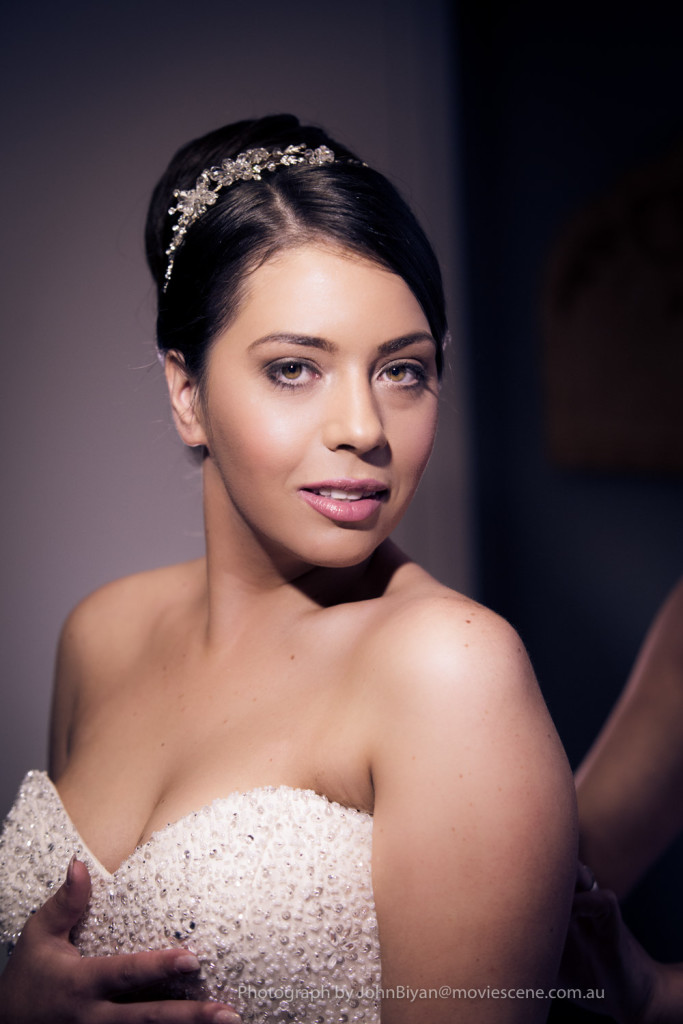 Melbourne Wedding Videography and Photography Portrait