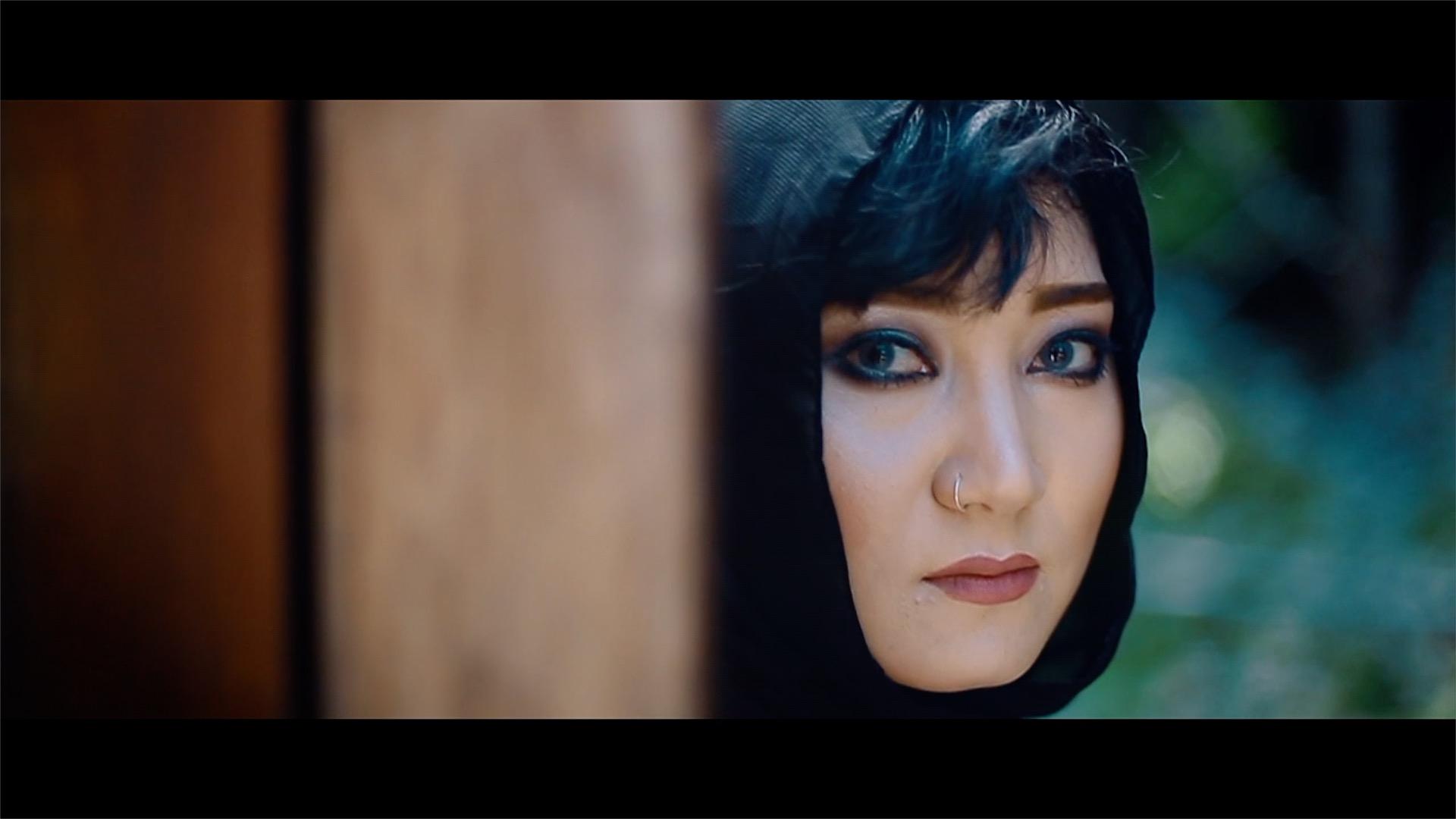 Samira & Rahmet – Pre Shoot