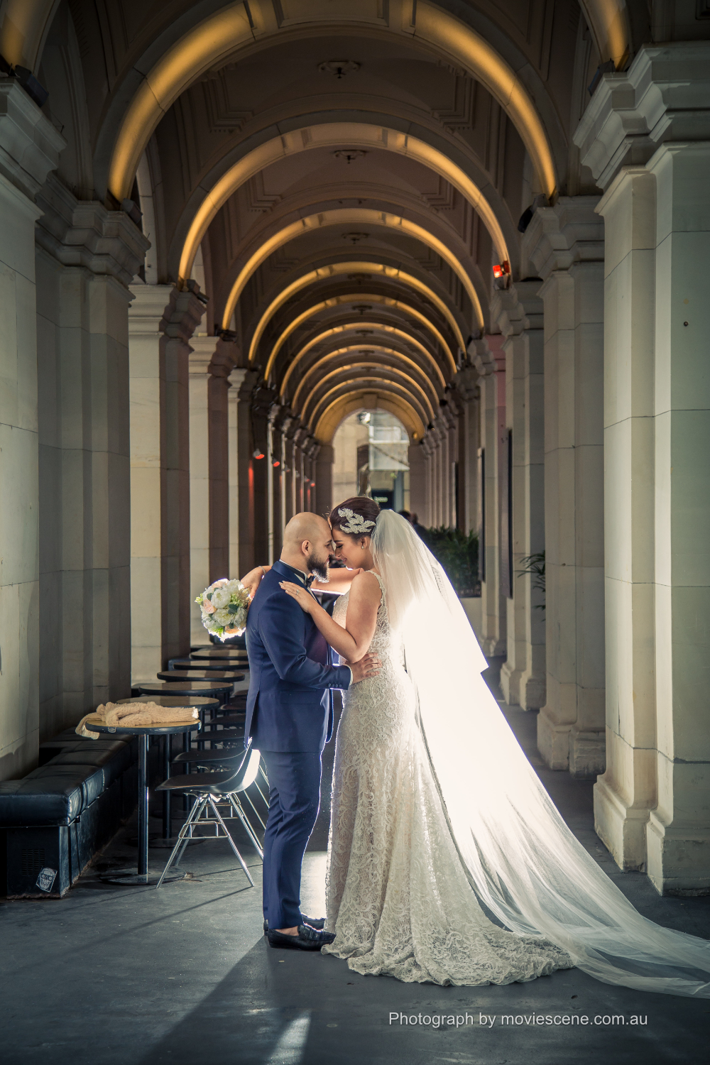 Melbourne Wedding Videography and Photography
